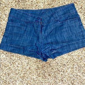 NWOT ☀️Cute Jean shorts